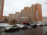 Новостройка Жилой дом Полины Осипенко, 10 к. 1